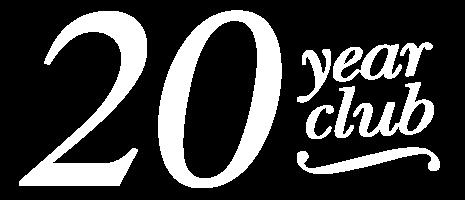 20 Year Club