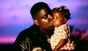 Notorious-BIG-with-his-daughter