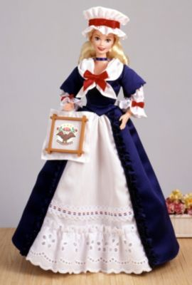 barbie an american icon essay