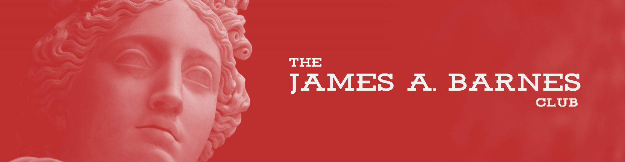The James A. Barnes Club