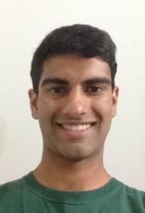 Rohan Pandit