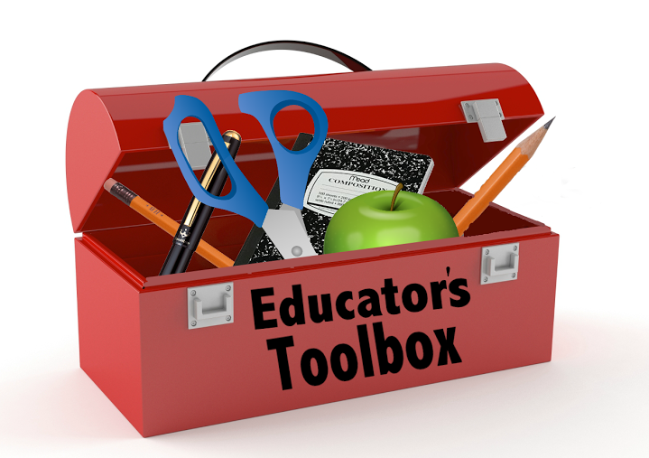 educator u2019s toolbox