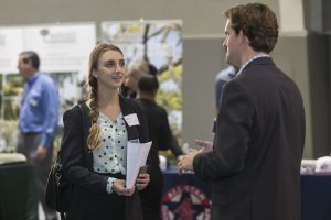2016 Career Fair