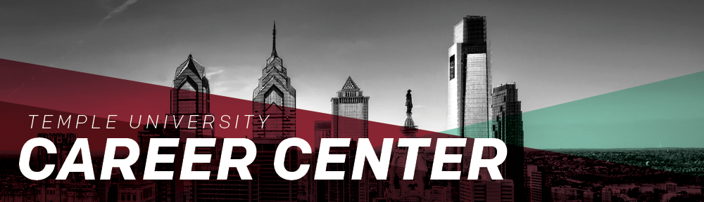 Temple University Career Center