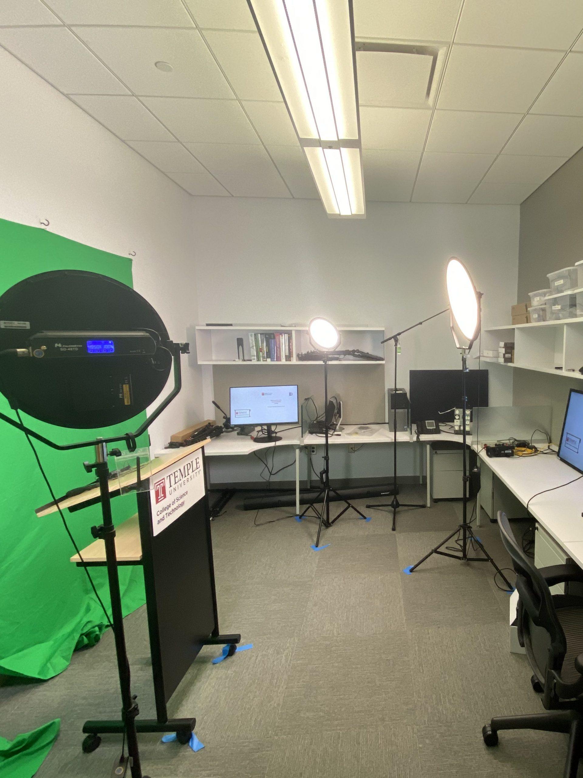 CST-ODL Video Studio