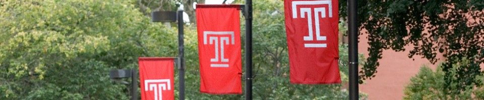 Temple University Cognition & Learning Lab