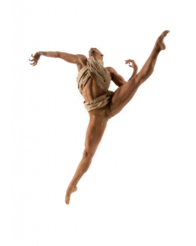 Dancer Tercell Waters