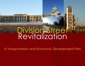 Division Street Cover