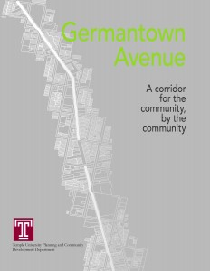 Germantown Cover
