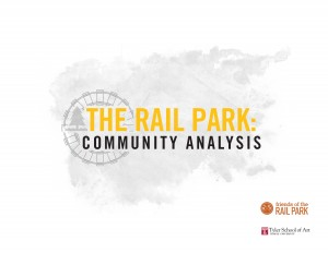 Rail Park Cover