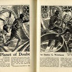 """The Planet of Doubt"" by Stanley G. Weinbaum"