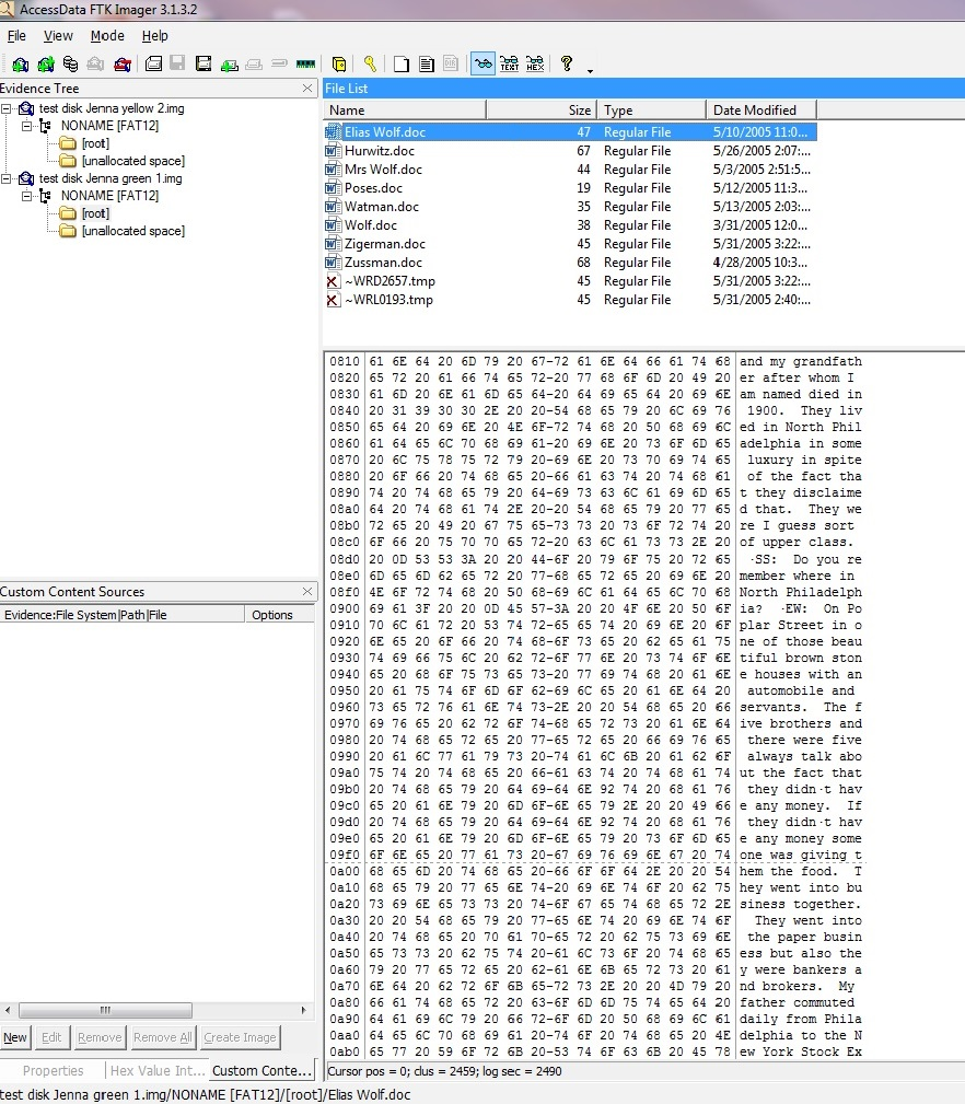 forensics graphic files zip files Ief internet evidence finder magnet ief prefetch prefetch files windows windows prefetch files this is the fourth blog post in a series of five about recovering business applications & os artifacts for your digital forensics investigations.