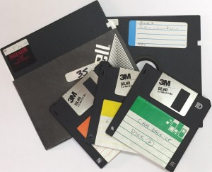 Examples of disks