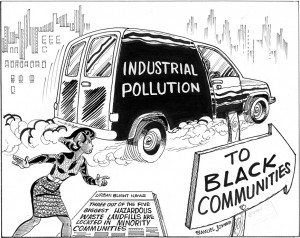 Industrial Pollution  Philadelphia Tribune 2/1/94