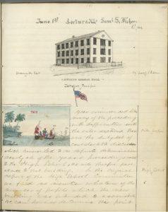 Hart manuscript