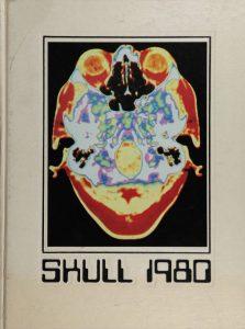 Cover of 1980 Skull