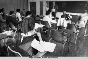 OIC classroom