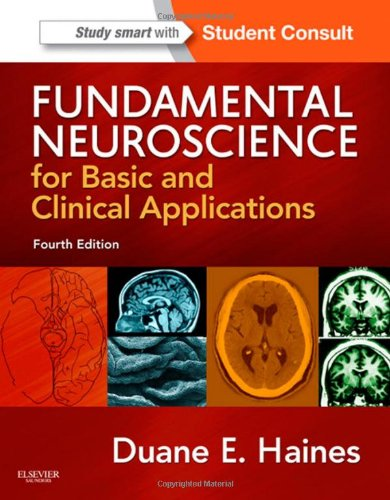 Fundamental Neuroscience by Duane E. Haines