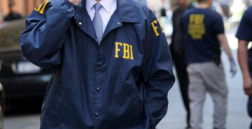 FBI Warns Against Cyber Attacks