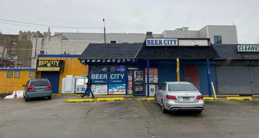BeerCityBuilding