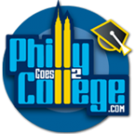 Philly Goes to College Logo.