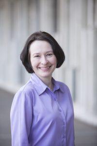 Kristina DeVoe, photo courtesy Dustin Fenstermacher