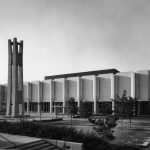 Paley Library, 1966