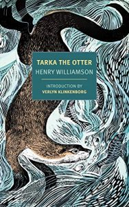 Book cover for Tarka the Otter