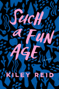 Book cover for Such a Fun Age