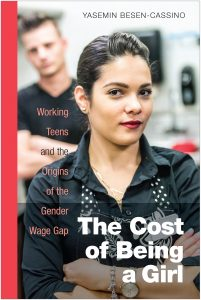 cover of The Cost of Being a Girl