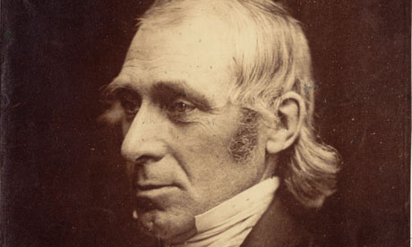 Amos Bronson Alcott and Germantown Academy | Literary Philadelphia