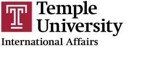 International Affairs Logo