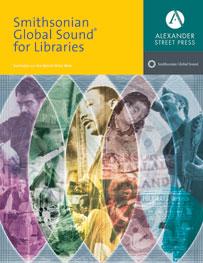 Smithsonian Global Sound Logo