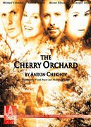 Cover of The Cherry Orchard, audio drama.