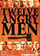 Cover of Twelve Angry Men, audio drama.