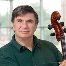 photo of Jeffrey Solow
