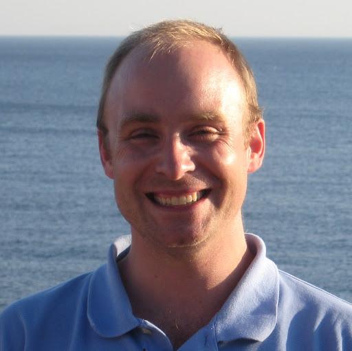 Ted Latham