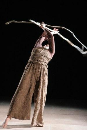Merian Soto dance