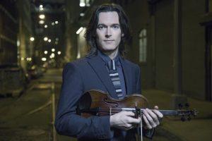 Zach Brock, violinist