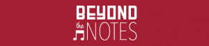 Beyond the Notes logo