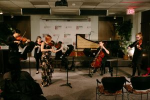 Baroque Chamber Music group