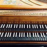 Historic Harpsichord