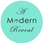 Logo Modern Reveal