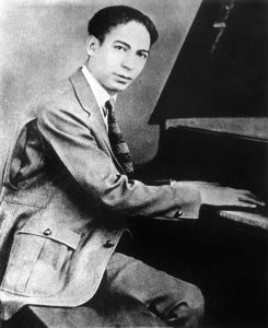 photo of Jelly Roll Morton