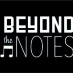 Beyond the Notes banner