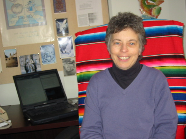 Rebecca Alpert
