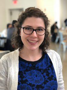 Picture of Elisabeth Boyce-Jacino