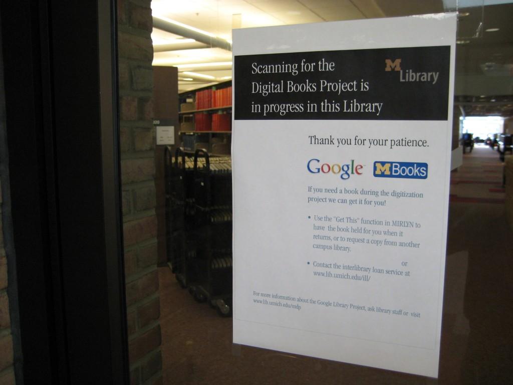 GoogleBooksScanning