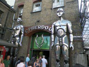 Camden Market 4
