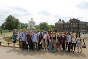 kensington palace group